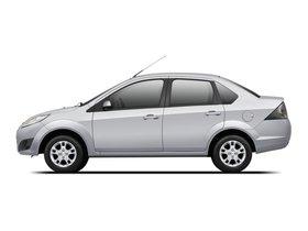 Ver foto 3 de Ford FiestaMax Sedan 2010