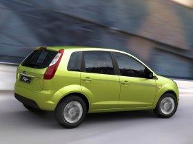 Ver foto 6 de Ford Figo 2010