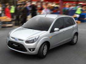 Ver foto 5 de Ford Figo 2010