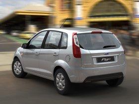 Ver foto 3 de Ford Figo 2010