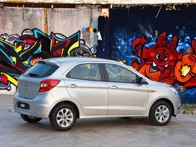 Ver foto 21 de Ford Figo  2015