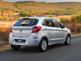 Ver foto 18 de Ford Figo  2015