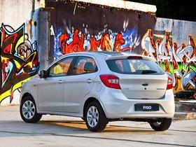 Ver foto 17 de Ford Figo  2015