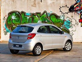 Ver foto 14 de Ford Figo  2015