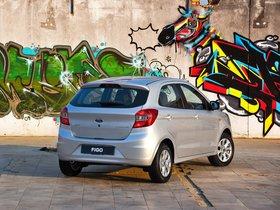 Ver foto 12 de Ford Figo  2015