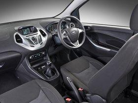 Ver foto 29 de Ford Figo  2015