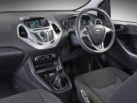 Ver foto 27 de Ford Figo  2015