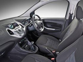 Ver foto 26 de Ford Figo  2015