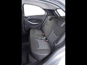 Ver foto 25 de Ford Figo  2015