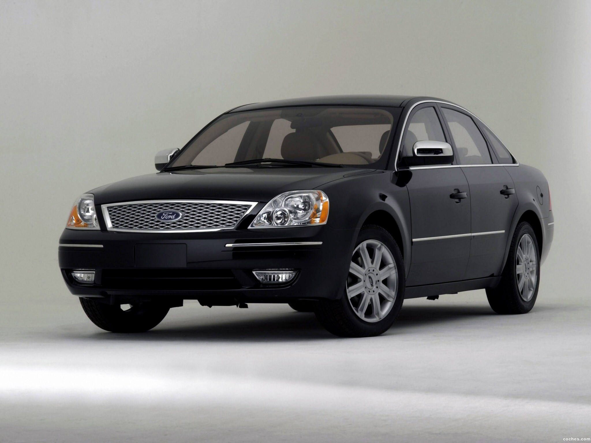 Foto 0 de Ford Five Hundred Limited 500 2005