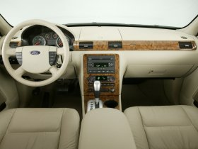 Ver foto 19 de Ford Five Hundred Limited 500 2005