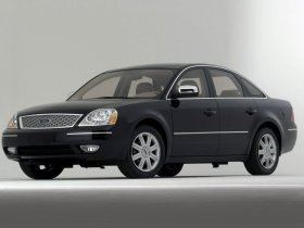 Ver foto 10 de Ford Five Hundred Limited 500 2005