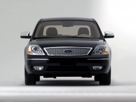 Ver foto 9 de Ford Five Hundred Limited 500 2005