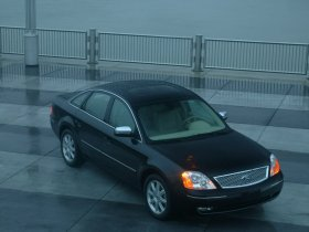 Ver foto 8 de Ford Five Hundred Limited 500 2005