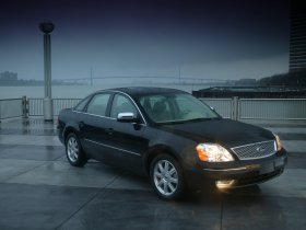 Ver foto 7 de Ford Five Hundred Limited 500 2005