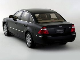 Ver foto 4 de Ford Five Hundred Limited 500 2005
