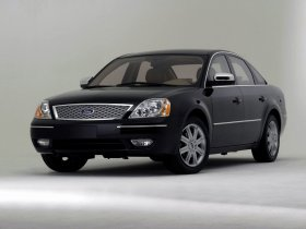Ver foto 1 de Ford Five Hundred Limited 500 2005