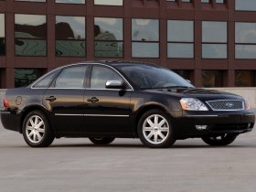 Ver foto 17 de Ford Five Hundred Limited 500 2005