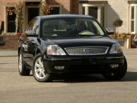 Ver foto 15 de Ford Five Hundred Limited 500 2005