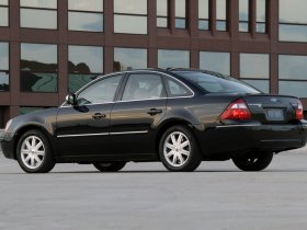 Ver foto 14 de Ford Five Hundred Limited 500 2005
