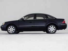 Ver foto 12 de Ford Five Hundred Limited 500 2005