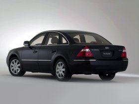 Ver foto 11 de Ford Five Hundred Limited 500 2005