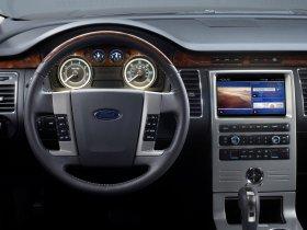 Ver foto 19 de Ford Flex 2009