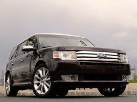 Ver foto 8 de Ford Flex 2009
