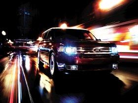 Ver foto 5 de Ford Flex 2009