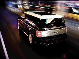 Ver foto 4 de Ford Flex 2009