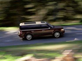 Ver foto 16 de Ford Flex 2009