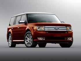 Ver foto 15 de Ford Flex 2009