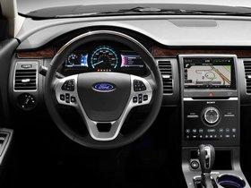 Ver foto 4 de Ford Flex 2012