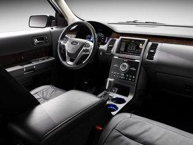 Ver foto 3 de Ford Flex 2012