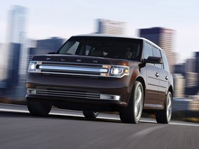 Fotos de Ford Flex 2012