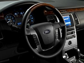 Ver foto 5 de Ford Flex With EcoBoost 2009