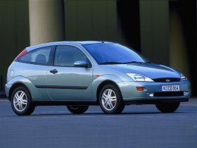 Ver foto 8 de Ford Focus 1998
