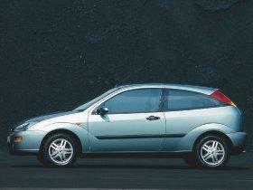 Ver foto 6 de Ford Focus 1998