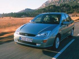 Ver foto 5 de Ford Focus 1998