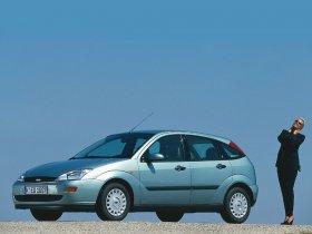 Ver foto 4 de Ford Focus 1998