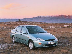 Ver foto 3 de Ford Focus 1998