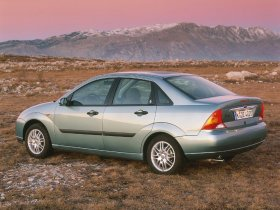 Ver foto 2 de Ford Focus 1998