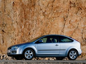 Ver foto 24 de Ford Focus 2005