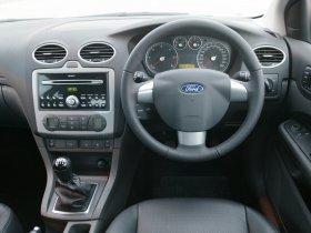 Ver foto 37 de Ford Focus 2005