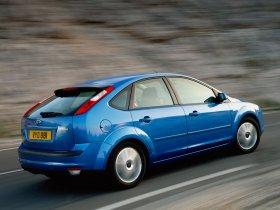 Ver foto 15 de Ford Focus 2005