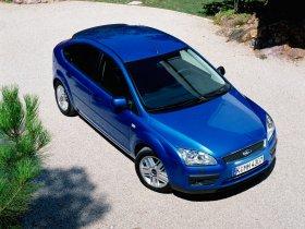Ver foto 10 de Ford Focus 2005