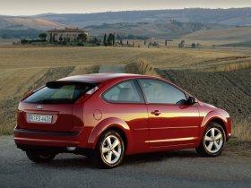 Ver foto 36 de Ford Focus 2005