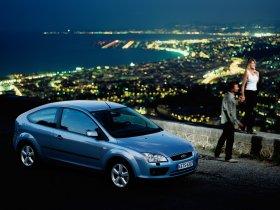 Ver foto 9 de Ford Focus 2005