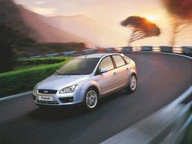 Ver foto 7 de Ford Focus 2005