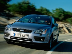 Fotos de Ford Focus 2005